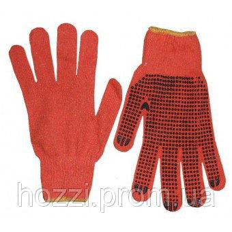 Перчатки хозяйственная