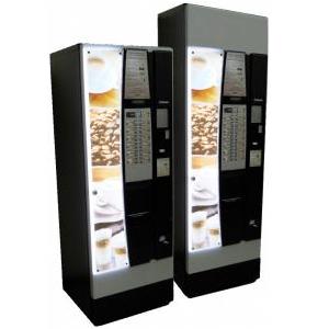 Купить Лайтбокс для кофейных автоматов