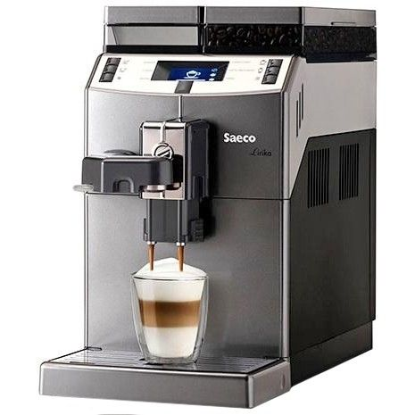 Купить Кофемашина Saeco Lirika One Touch Cappuccino