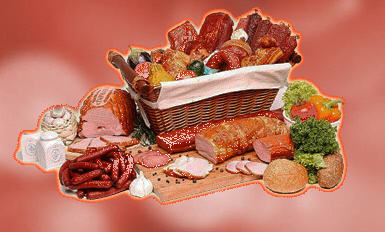 Добавки пищевые. Белки. Протеины для колбасного производства