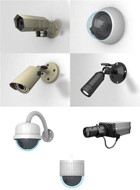 мини камеры видеонаблюдения купить
