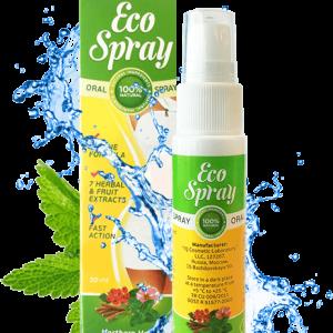 Спрей для похудения Eco Spray Эко Спрей