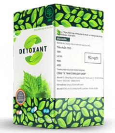 Buy Capsules from Detoxant parasites (Detoksant)