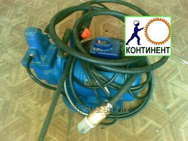 Краскопульт электрический для побелки СО-61 (насос для побелки)