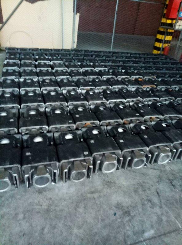 Аппараты поглощающие ПМКП-110