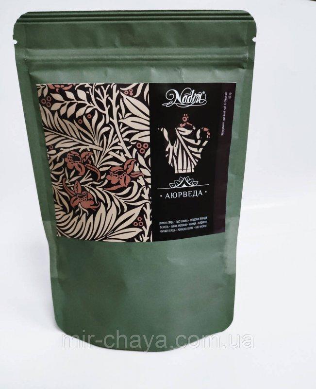 Травяной чай АЮРВЕДА 50 г ТМ NADIN