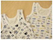 Одежда детская: трусики, майки, пижамы, футболки