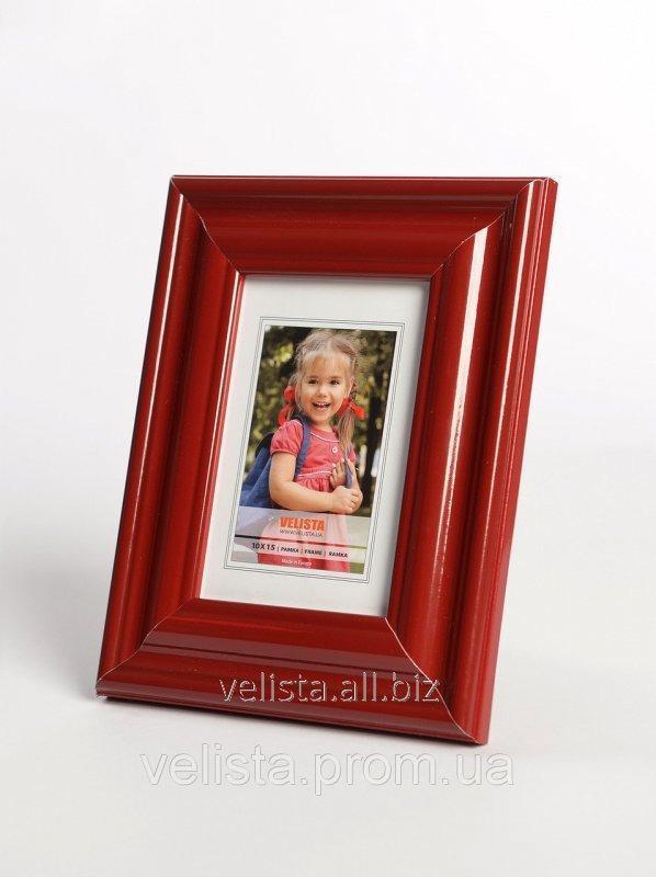 Купить Рамка пластикова 47B-011-587v 15x21