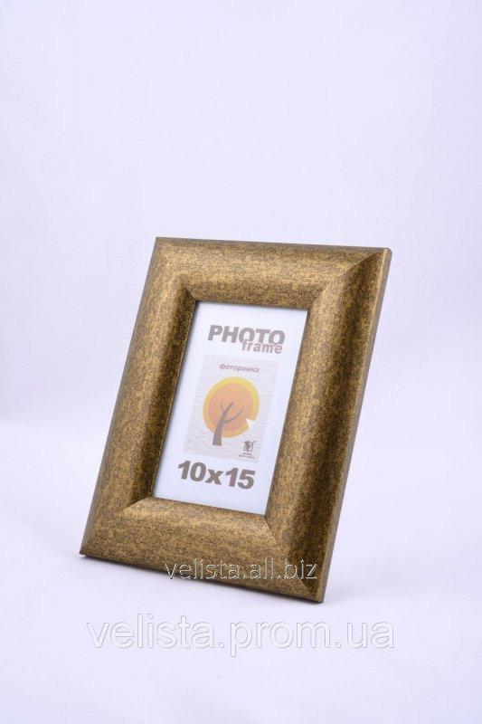 Купить Рамка пластиковая 40BCF-1166-1v 20x25