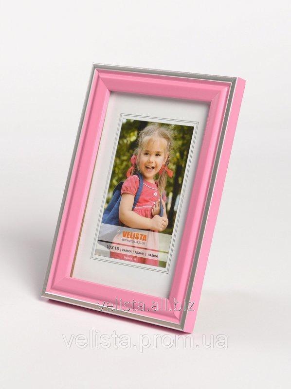 Купить Рамка пластиковая 20C-1105-119v 15x15