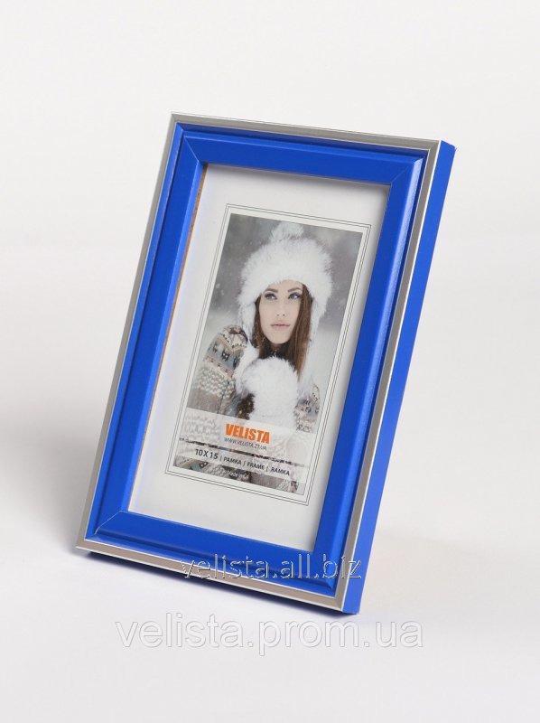 Купить Рамка пластиковая 20C-1105-128v 25x38