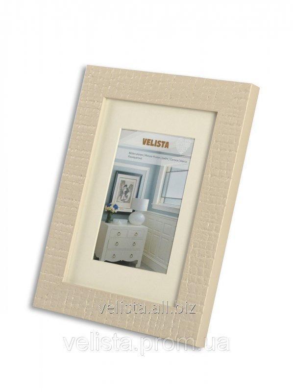 Купить Рамка пластикова 28D-011-489v 18х24