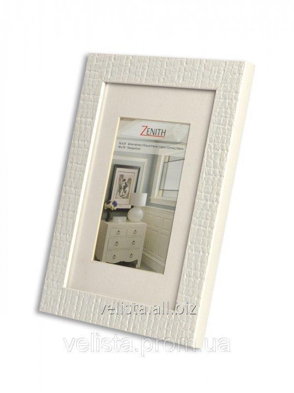 Купить Рамка пластикова 28D-015v 15х21