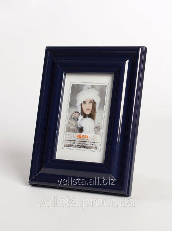 Купить Рамка пластикова 47B-011-103v 10х15