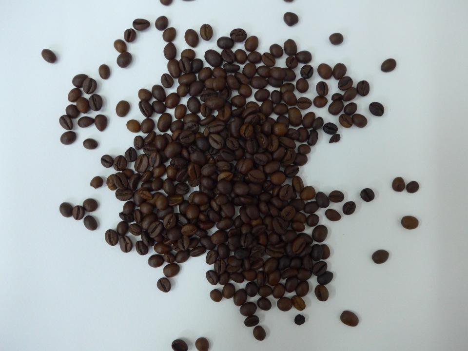 """Купить Кофе в зернах """"Робуста"""", первый сорт 1 кг"""