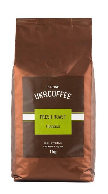 """Купить Кофе в зернах """"CLASSICO"""" 1 кг"""