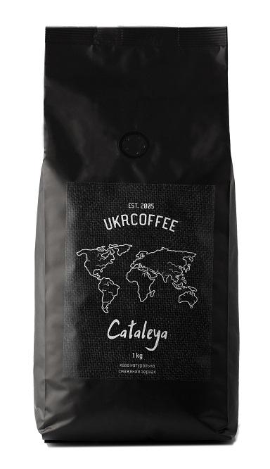 """Купить Кофе в зернах """"Cataleya"""" 1 кг"""