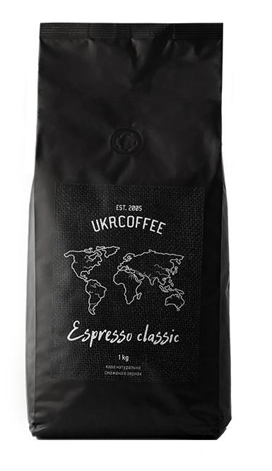 """Купить Кофе в зернах """"Espresso Classic"""" 1 кг"""