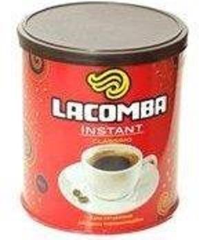 Купить Кофе натуральный растворимый порошкообразный Lacomba Classimo Instant ж/б 90 г
