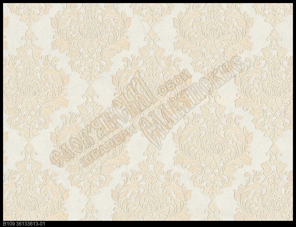 Купить Виниловые обоеи на флизелиновой основе B109 Дарио 3613-01