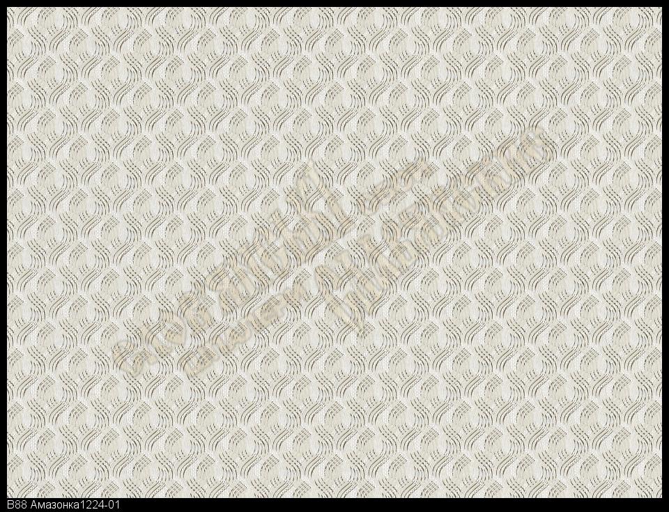 Купить Виниловые обоеи на флизелиновой основе B88 Амазонка 1224-01