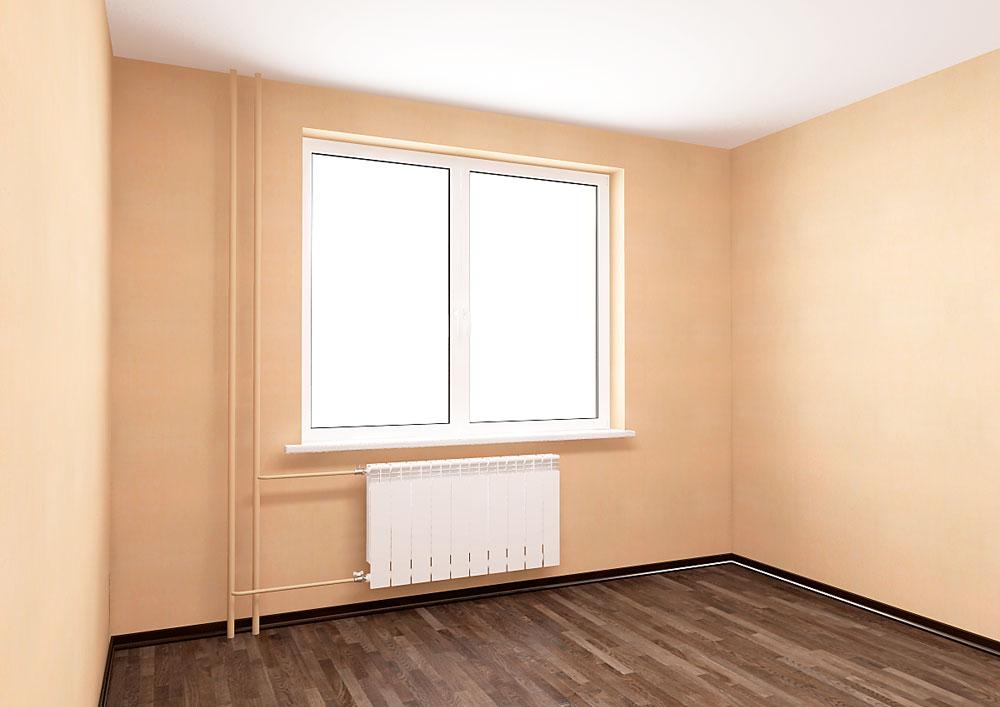 Квартира 4-комнатная