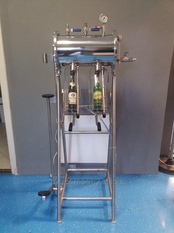 Пивное оборудование для розлива пива PA-2