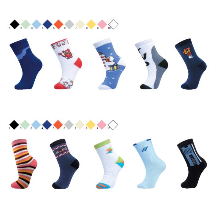 Купить Носочки детские оптом, носки для девочек, носки для мальчиков, носки подростковые, носки детские от производителя Классик Украина