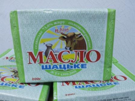 Купить Продажа сливочного масла оптом ГОСТ 72,5%