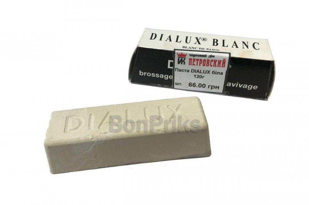 Купить Паста полировальная Dialux - 110г серая