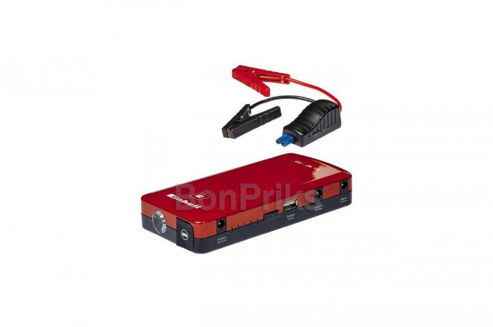 Купить Пускозарядное устройство Einhell - CC-JS 12 Classic