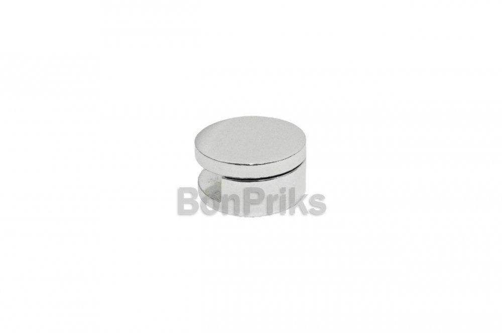 Купить Зеркалодержатель FZB - 22 мм CP