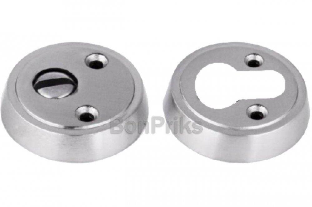 Купить Накладка под цилиндр для китайских дверей FZB - 14-45 CP