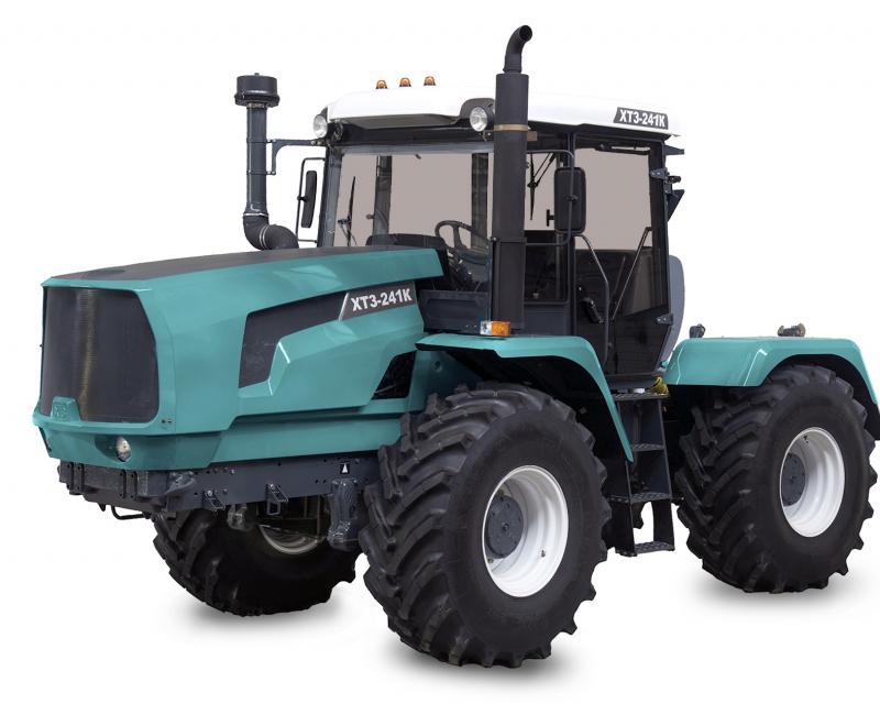 Купити Трактор колісний ХТЗ-241К.20 універсальний