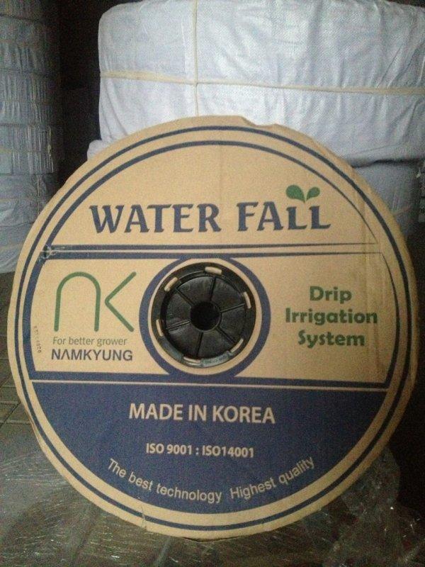 Купить Капельная лента NAMKYUNG 20 см Южная Корея имиттер 2500м