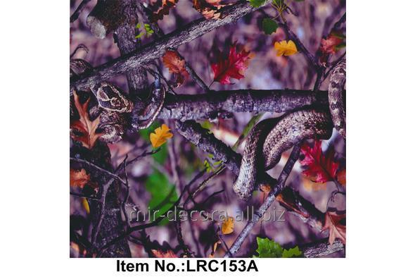 Купить Пленка для аквапечати, камуфляж (змея) (LRС153А)