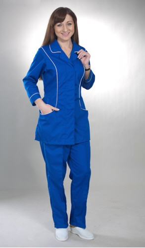 Медичний одяг a13866691bfcc