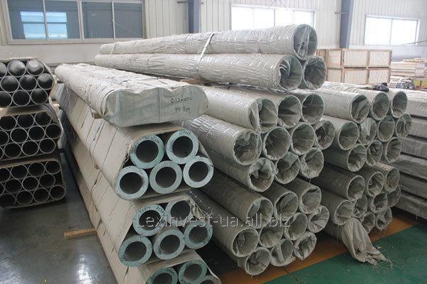 Buy Tube Aluminum Round 2024
