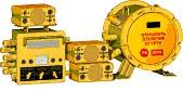 Аппаратура управления забойными машинами, связи и сигнализации АССУ