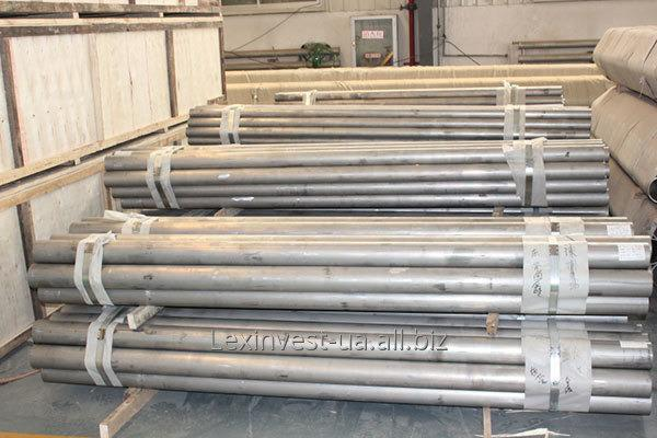 Buy Tube Aluminum Round 2014