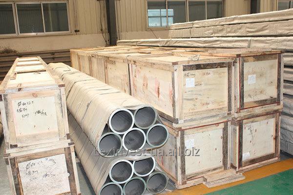 Buy 2A12 aluminum tube krglaya