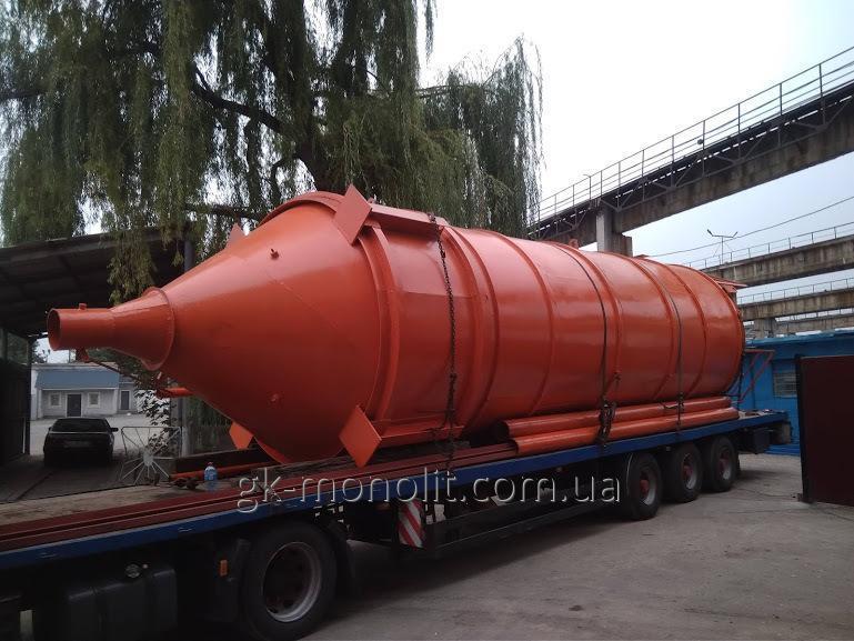 Купить Силос для цемента 60 тонн