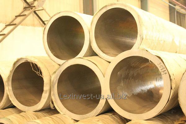 Buy Round aluminum pipe 5052