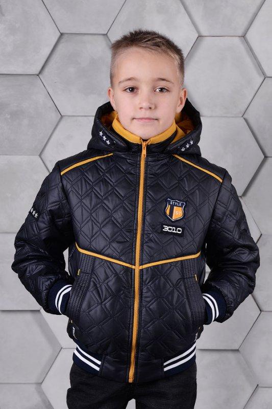 Куртка для мальчиков 3010