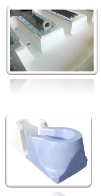 Купить Противоприграная краска PLASTCOTE 26 BLUE