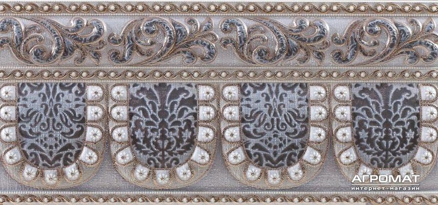 Декор Alzata Tissu Zafiro