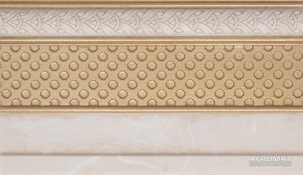 Декор Mapisa Zocalo Louvre Gold