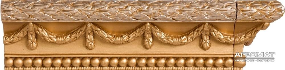 Фриз Cornisa Stariy Arbat Gold