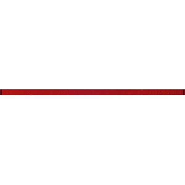 Фриз Avangarde Listwa Szklana Red