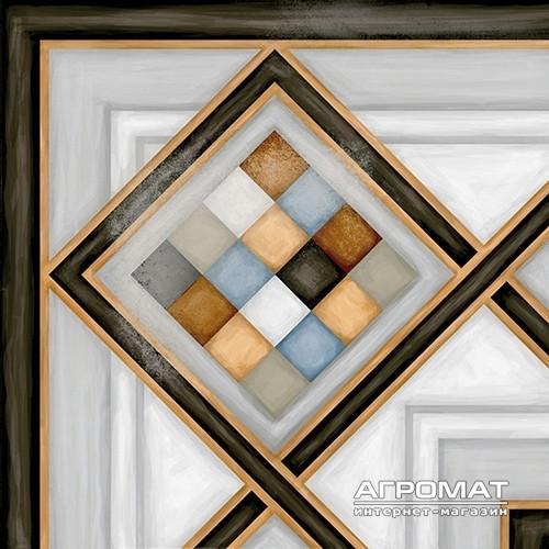 Декор Pombo-3 Multicolor